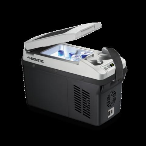 Компрессорный автохолодильник Dometic CoolFreeze CF-11 (12V/24V/220V, 11л)