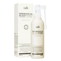 Тоник для волос и кожи головы укрепляющий La'dor Scalp Helper Hair Tonic, 120мл