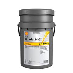 SHELL OMALA S4 GXV 320