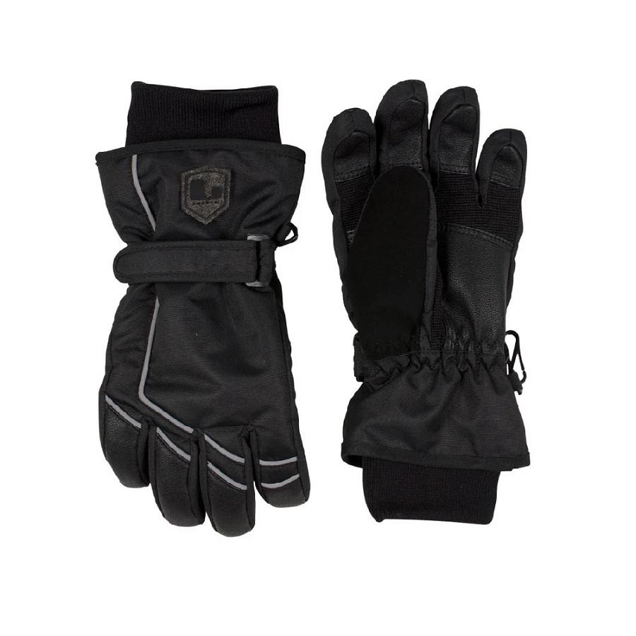 Перчатки Lindberg Salberg Gloves Black