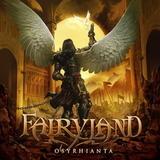 Fairyland / Osyrhianta (RU)(CD)