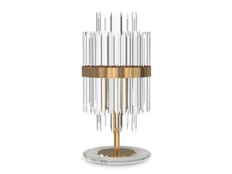 Настольный светильник копия LIBERTY by Luxxu