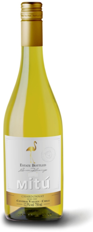 MITU Chardonnay