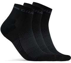 Носки Craft Core Dry Mid Sock 3-Pack - комплект 3 пары