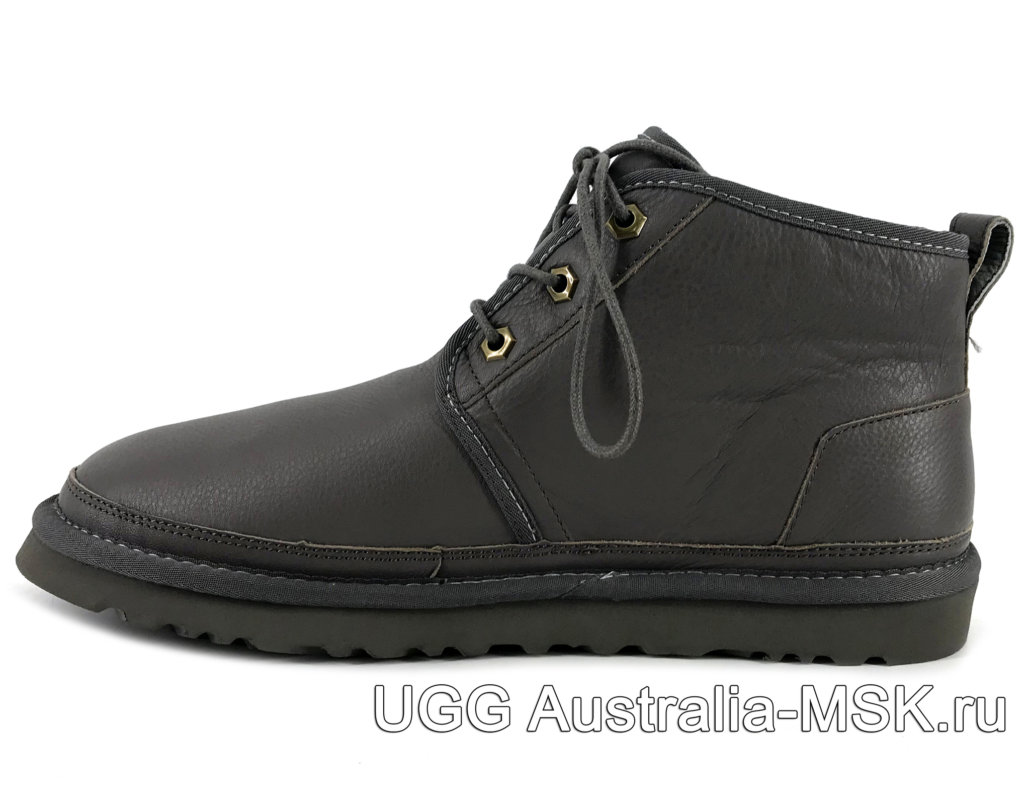 UGG Men's Neumel Metallic Grey