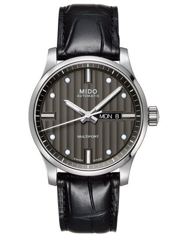 Часы мужские Mido M005.430.16.031.81 Multifort