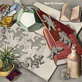 Mott The Hoople / Mott The Hoople (LP)
