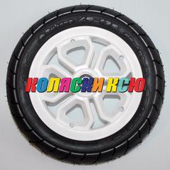 Колесо для детской коляски №005046 надув 10дюймов без вилки 47-152 10х1,75х2