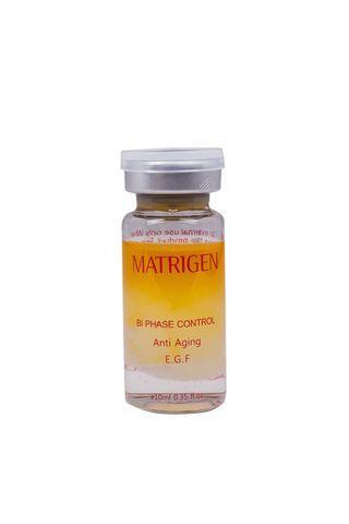Мезо сыворотка MATRIGEN BIPHASE Anti –aging  1 ампула 10 мл.