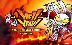 Hell Yeah ! Wrath of the Dead Rabbit Collection (для ПК, цифровой ключ)