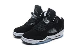 Air Jordan 5 Retro 'Oreo'