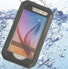 Чехол с повышенной влагозащитой для Samsung Galaxy S8/S9