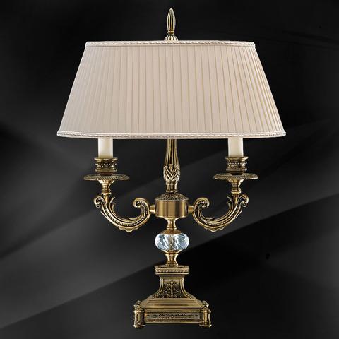 Настольная лампа 040-08.56/13223Б/2М