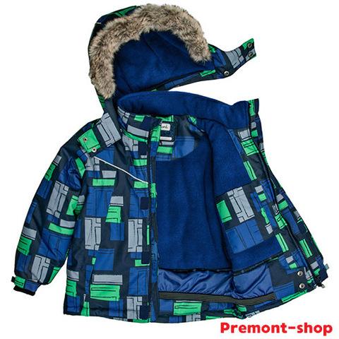 Комплект Premont для мальчика Парк Лафонтен WP82208