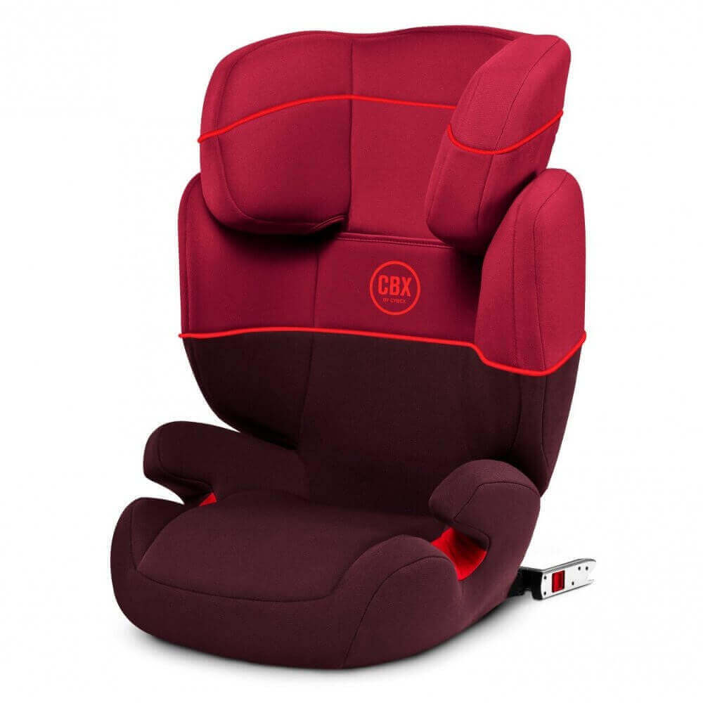 Автокресла Автокресло Cybex Free-Fix Rumba Red cybex-free-fix-rumba-red_b.jpg