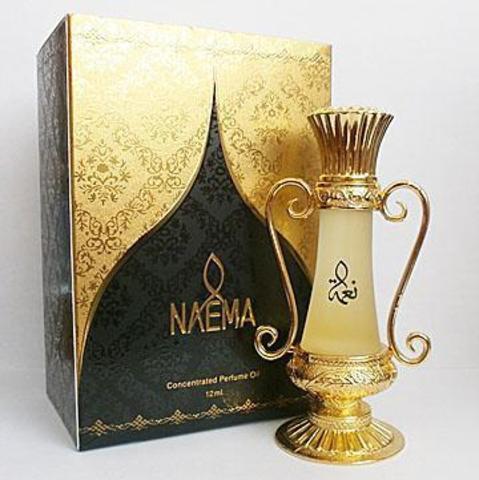 ПРОБНИК 1мл от NAEMA / Наима 12мл