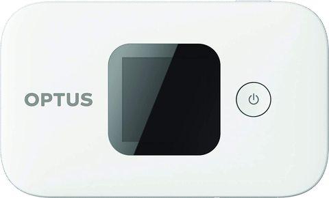 Huawei E5577 Fs-932 Optus LTE MIMO Мобильный WiFi роутер