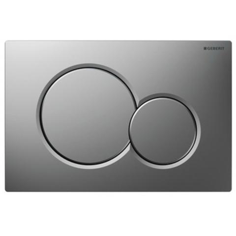 Кнопка для инсталляции GEBERIT Sigma 01 (115.770.46.5)