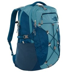 Рюкзак North Face Borealis Sailor Blue/Sto - 2