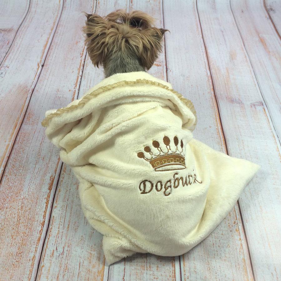 мешок для собак