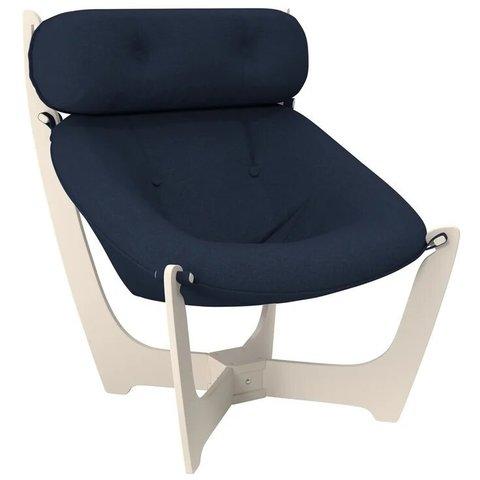 Кресло для отдыха Комфорт Модель 11 дуб шампань/Montana 600