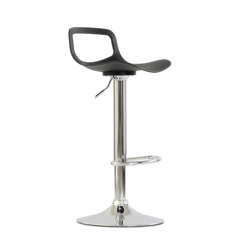 Барный стул Rufo Pranzo (PP/CR)