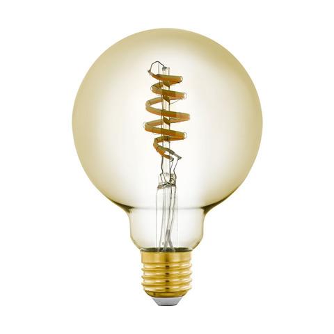 Светодиодная филаментная лампа  Eglo LM_LED_E27 12581