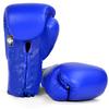 Перчатки на шнурках Twins BGLL-1 Blue