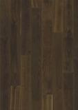 Паркетная доска Карелия ДУБ STORY SMOKED DOCKLANDS BROWN однополосная 14*188*2266 мм