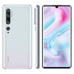 Смартфон Xiaomi Mi Note 10 6/128GB White EU (Global Version)