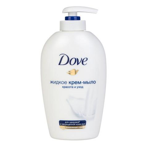 Крем-мыло Dove 250 мл