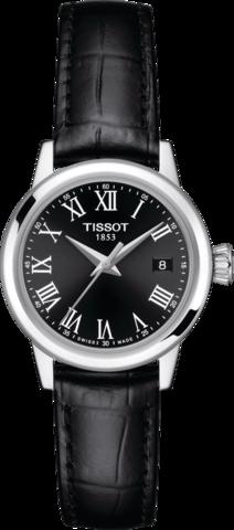 Купить Наручные часы Tissot T129.210.16.053.00 по доступной цене