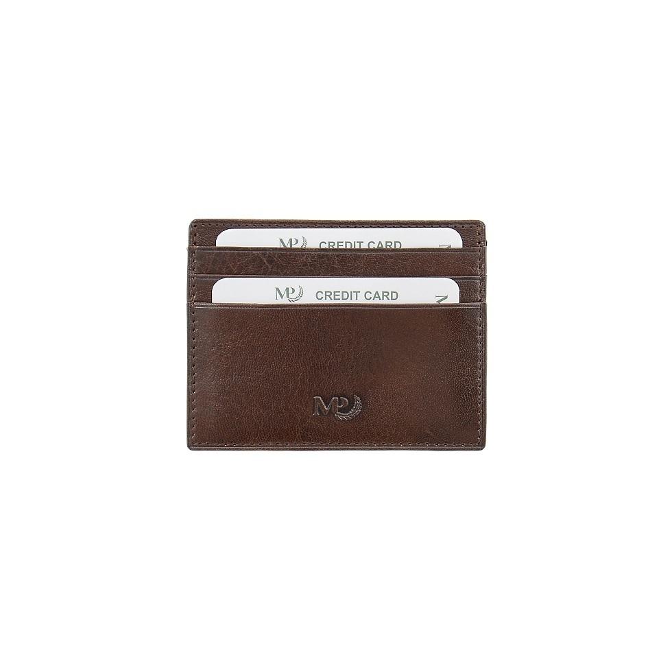 B120253R Ruf - Футляр для карт MP с RFID защитой