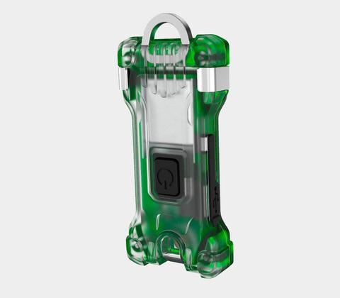 Наключный фонарь Armytek Zippy (Green Jade)