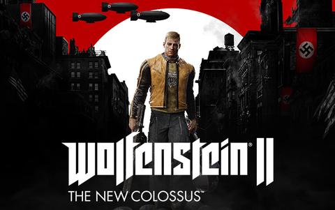 Wolfenstein II: The New Colossus (для ПК, цифровой ключ)