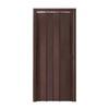 Дверь-гармошка венге Стиль ширина до 114 см
