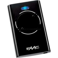 Пульт-брелок FAAC XT2