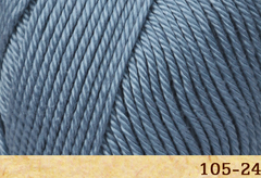 105-24 (Сизо-серый)