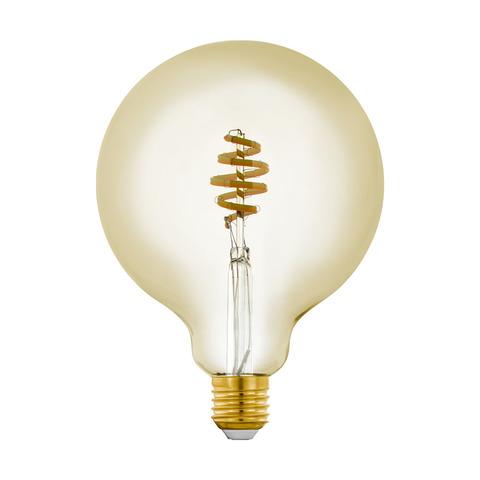 Светодиодная филаментная лампа  Eglo LM_LED_E27 12582