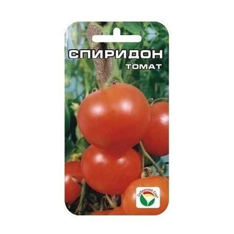 Спиридоновский 20шт томат (Сиб сад)