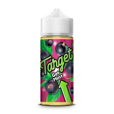 Жидкость Target 120 мл Get Mint