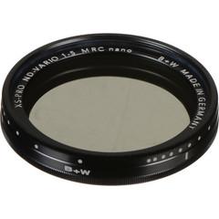 Светофильтр B+W 77mm XS-Pro Digital ND Vario MRC-Nano Filter