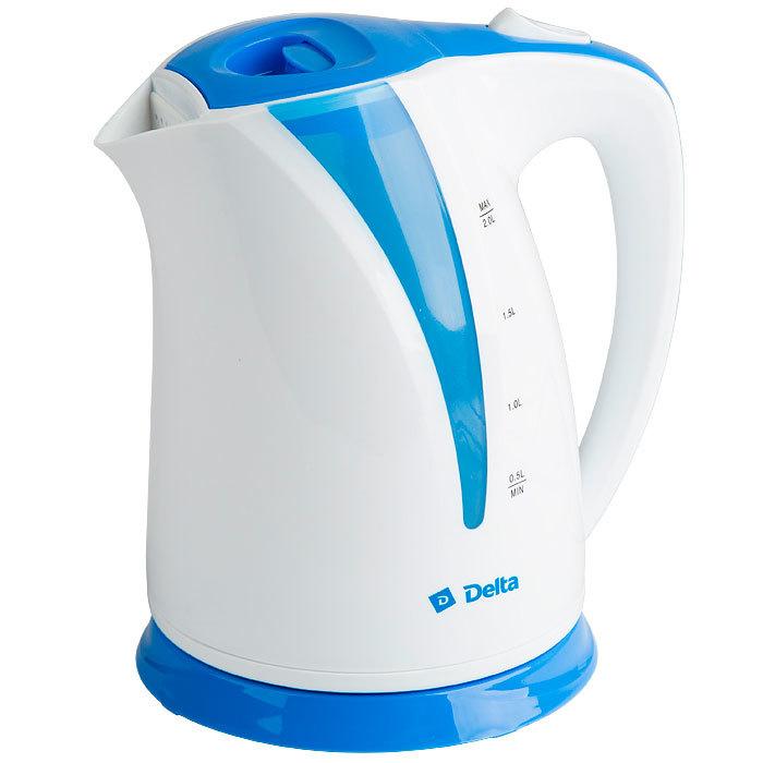 Чайник Delta DL-1327