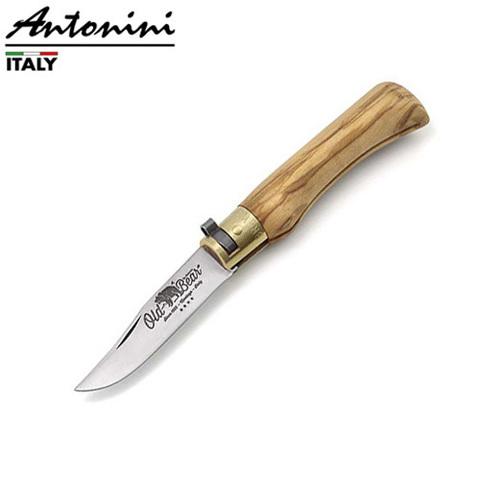 Нож Antonini модель 9307/23_LU Olive XL