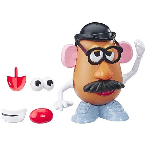 Мистер Картофельная Голова. История игрушек 4