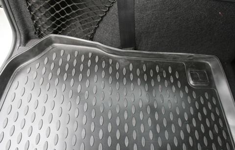 Ковер багажника Largus 7 мест (NLC.52.26.G12)