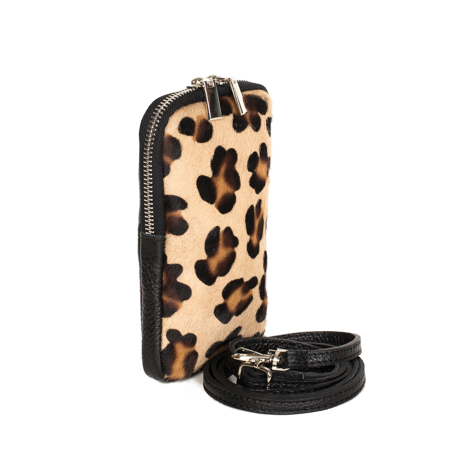 Mini bag, UNO, Animal (леопард)