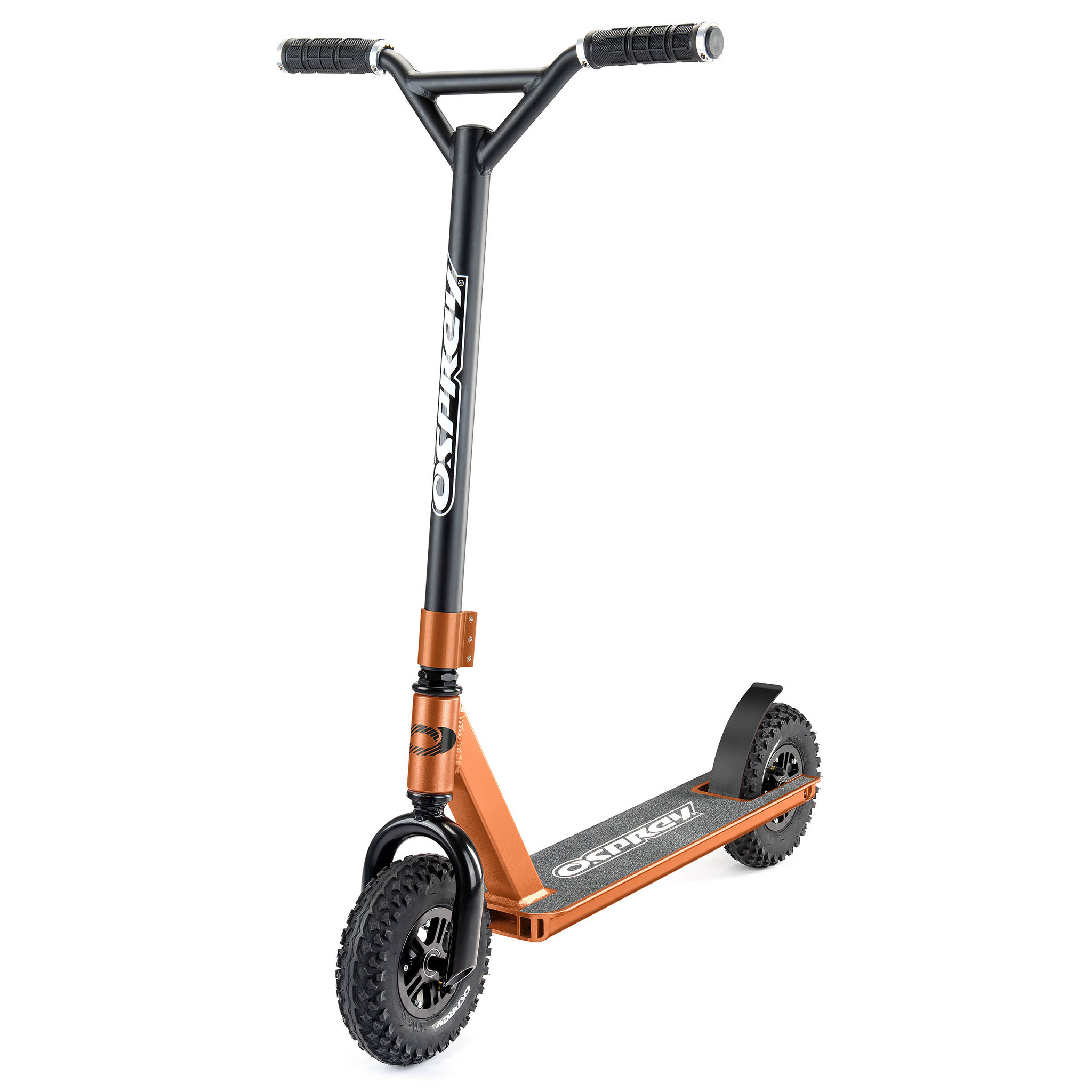 OSPREY DIRT SCOOTER - COPPER