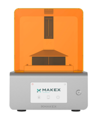 Фотография — 3D-принтер Makex M-One Pro 30