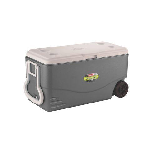 Термоконтейнер Coleman 82Qt Wheeled Cooler